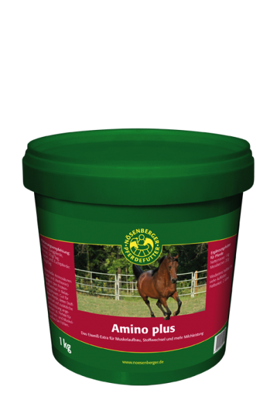 Amino plus Nösenberger