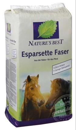 NB Esparsette Faser