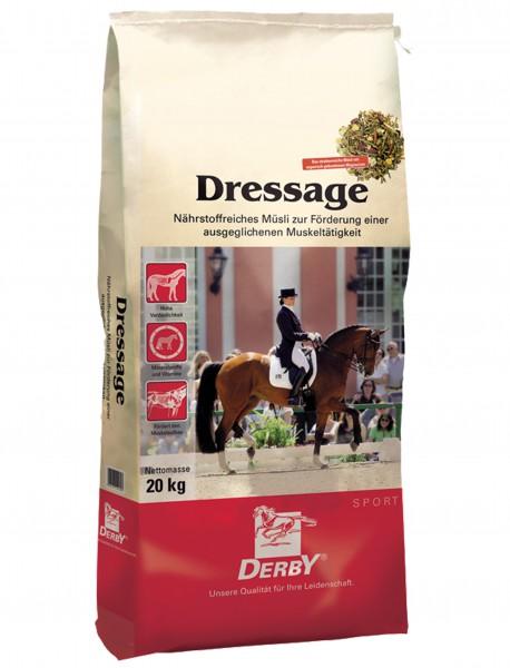 Derby Dressage