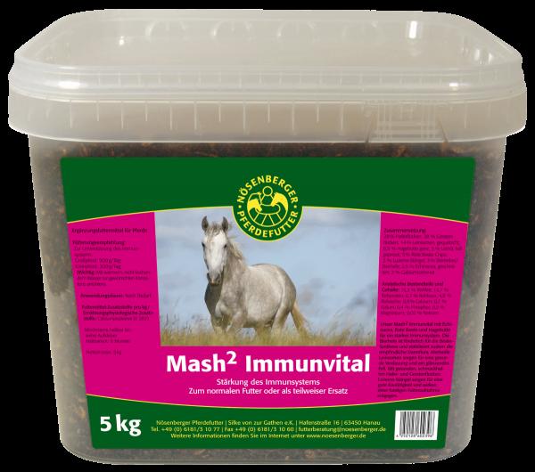 Mash ² Immunvital