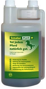 Nösenberger Senator Plus