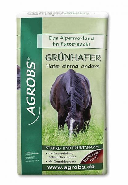 Agrobs Grünhafer