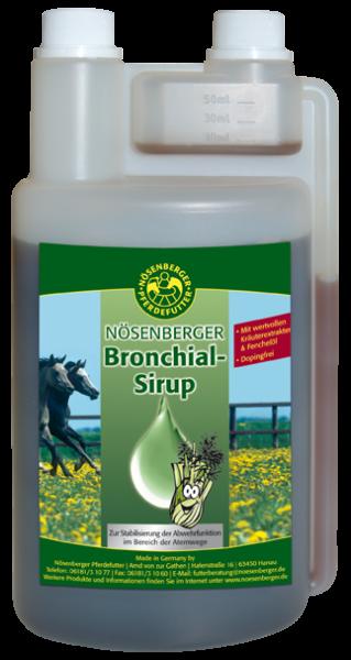 Nösenberger Bronchialsirup 1 l