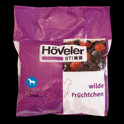 """Höveler StiXX """"wilde Früchtchen"""""""