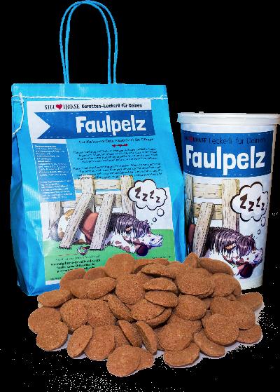 Siglhorse Faulpelz