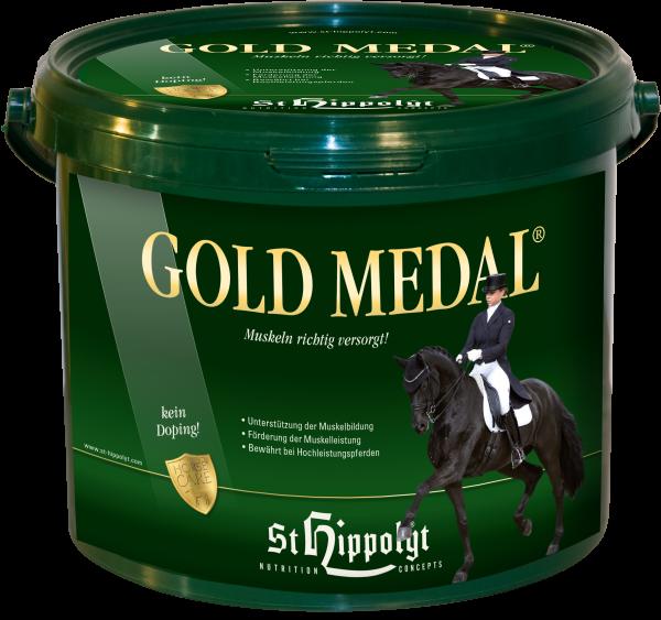 St. Hippolyt Gold Medal
