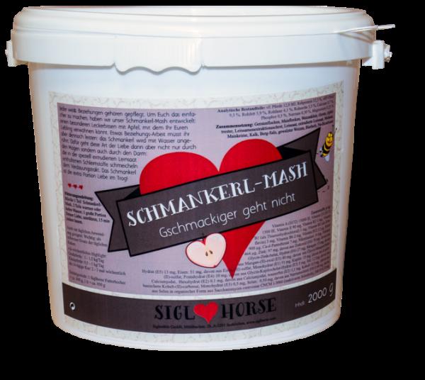 Schmankerl Mash 2 kg