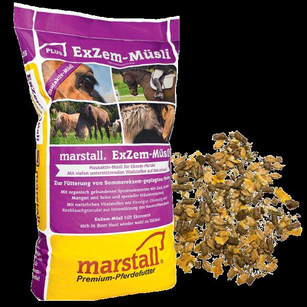 Marstall ExZem-Müsli
