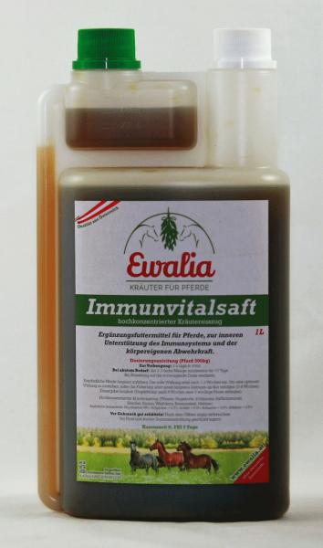 Immunvitalsaft