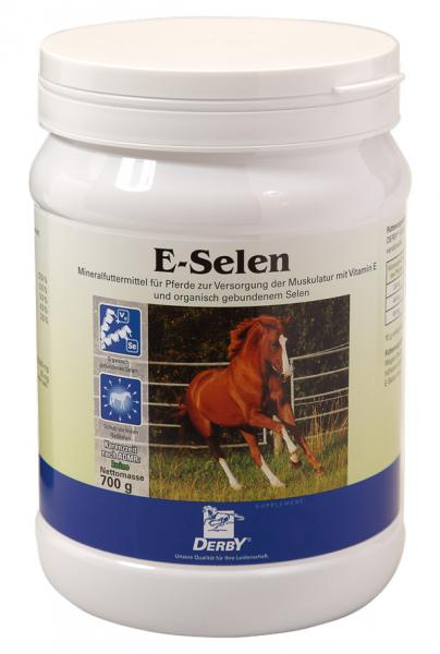 DERBY Vitamin E/Selen