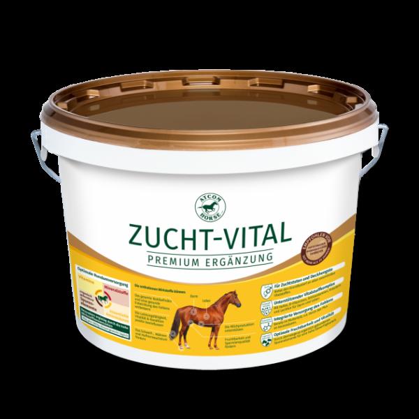 Atcom Horse Zucht-Vital 5 kg