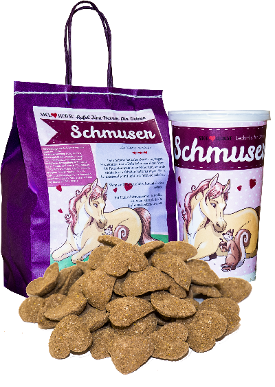 Siglhorse Schmuser