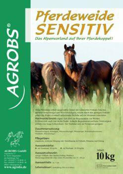 Pferdeweide sensitiv 10 kg