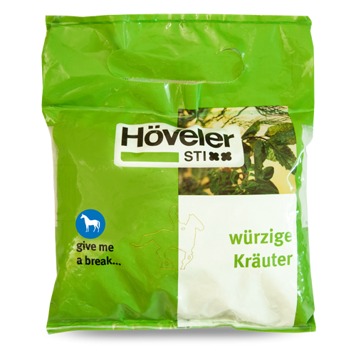 "Höveler StiXX ""würzige Kräuter"""